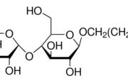 十二烷基-beta-D-麦芽糖苷-CAS号-69227-93-6-结构式