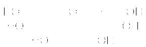 双季戊四醇 CAS号 126-58-9 结构式