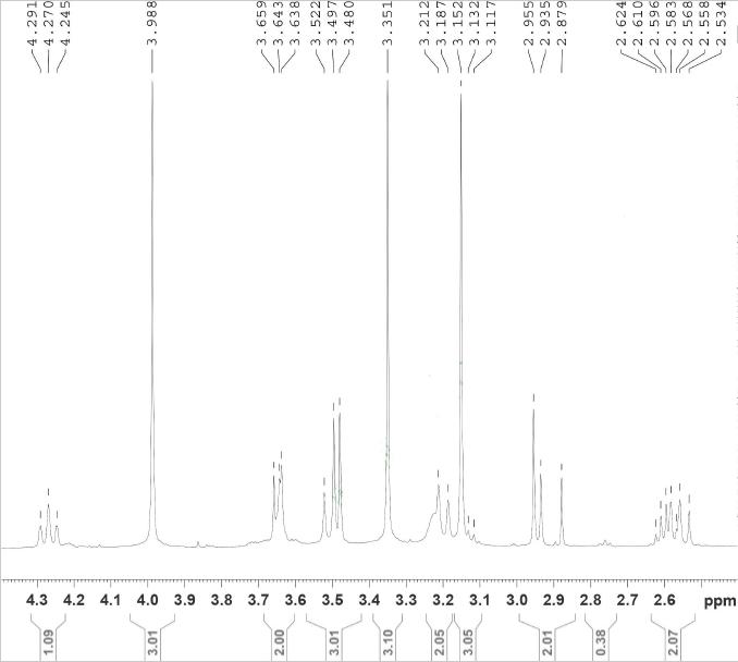 安丝菌素P-3 CAS号 66547-09-9 核磁-5