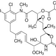 安丝菌素P-3 CAS号 66547-09-9 结构式