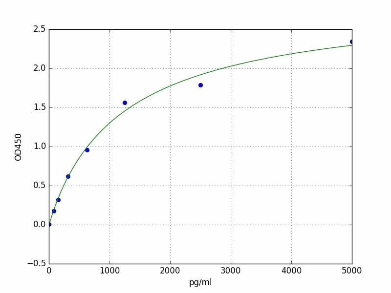 抗人肌酸激酶同工酶抗体-酶联免疫吸附测定(ELISA)
