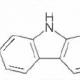 骆驼蓬碱 CAS号 442-41-3 结构式
