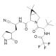 PF-07321332 CAS 2628280-40-8 结构式